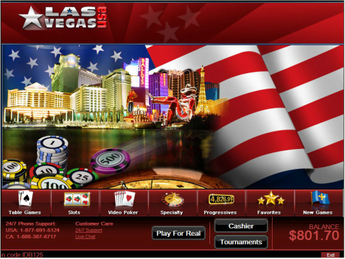 Looking for the best online casino in the USA? Make sure to read this before choosing an online casino & spending your money.